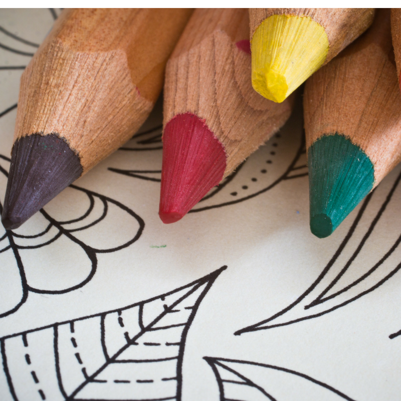 5 Coloring Books To Buy