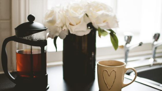5 Ways to Practice Self-Care in the Kitchen
