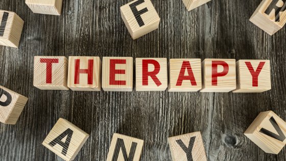 6 Ways Therapy Helps You