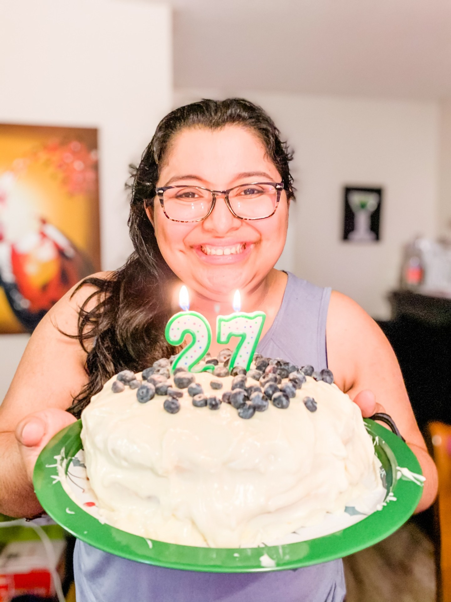 The 27th Birthday Chronicles: Young, Wild, and Social Distancing