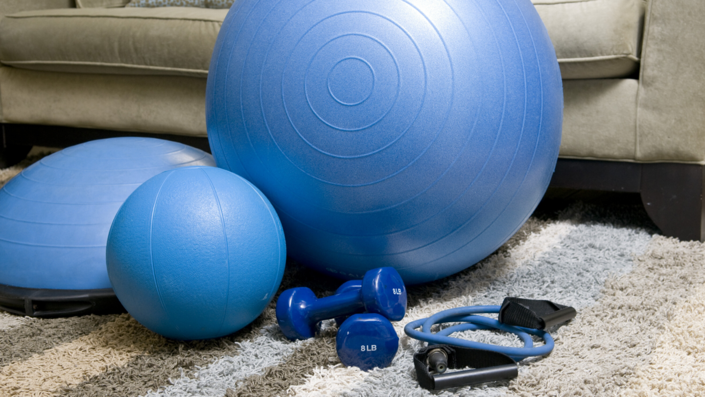 Top Favorite YouTube Workouts