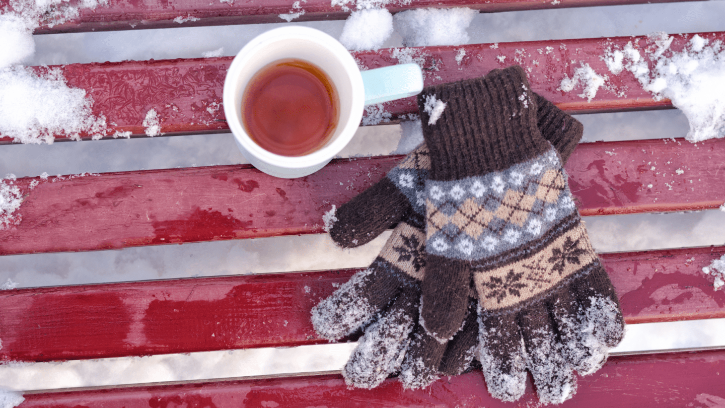 Winter Accessories You Need To Buy