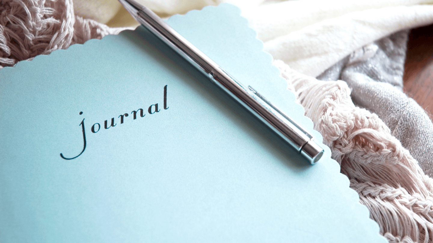 40 Journal Prompts For Mental Health